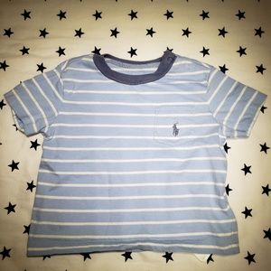 Ralph Lauren infant tee shirt
